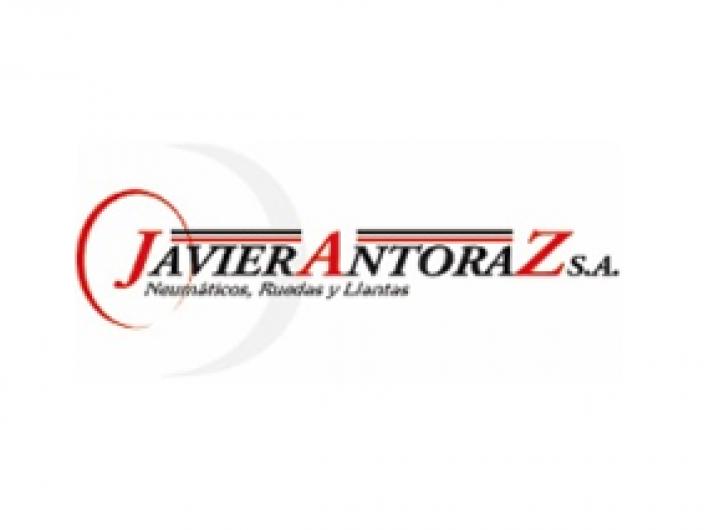 Javier Antoraz
